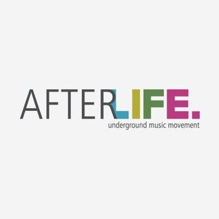 Afterlife Guest Mix May 2014