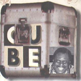 Tony Humphries @ Cube, Naples - 04.1995
