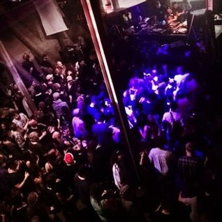 Stefan & Ramonster - Kierewiet vs N20 - Sound of the underground - Rotterdam Maassilo - 6 Dec 2014