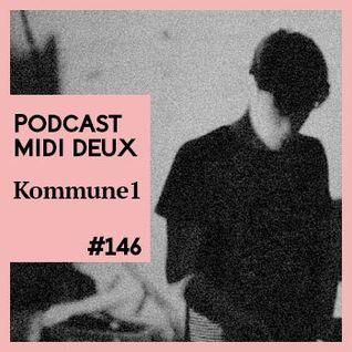 Podcast #146 - Kommune1 (Leisure System)