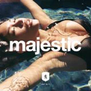 Majestic Mix - DJT (Chillout Mix)