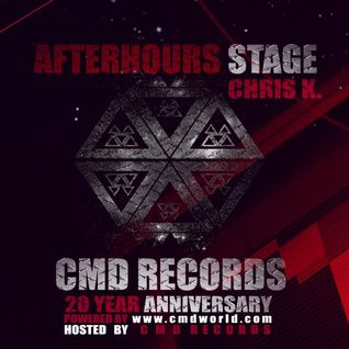 CMD Records 20 Year Anniversary@Afterhours Stage by Chris K.