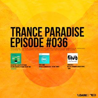 Trance Paradise Episode #036 (15-09-12)