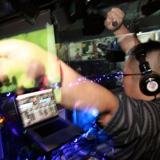 ECLIPSE@浅草Stella11/08/13 - DJ 204 Playback