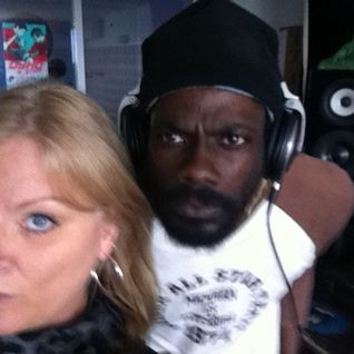 RISE & SHINE Radio Show - from 9th Dec 2011-Live recording - by Miss Luna & Q DeRHINO