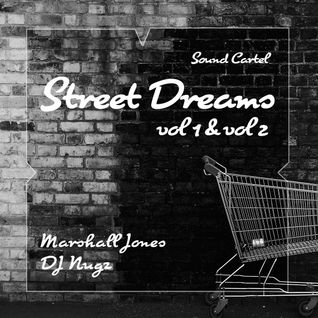 Marshall Jones - Street Dreams Vol.1