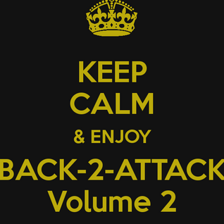 DJ DUFFY BACK 2 ATTACK VOLUME 2