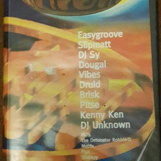 Easygroove - Origin Part II, Christmas Origin, 24th December 1994
