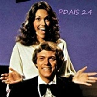 PDAIS 2~4 The Carpenters
