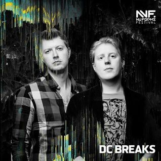 DC Breaks (RAM Records) @ Nu Forms Festival Teaser Promo Mix 2016 (05.04.2016)