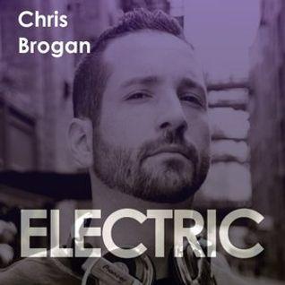 Chris Brogan's Saturday Residency: Bear House!