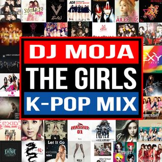 The Girls K-POP MIX