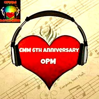 Cram Music Madness 6th Anniversary  OPM Collaboration