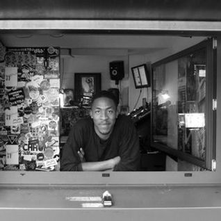 The Næw Funk Brækfast Show w/ James Massiah - 9th May 2015