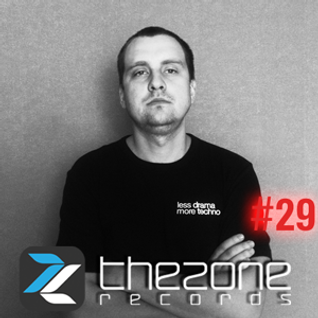 Positive Merge - The-Zone Podcast 29