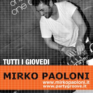 Coolture Mirko Paoloni - Sep 03th, 2012