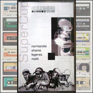 DJ Shame part of Super Cup (Remastered) ~ 2000