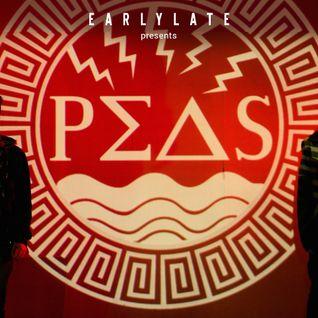 EarlyLate Radio Show #27 (PEAS & AsKy)