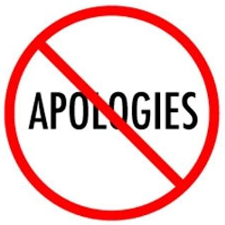 No Apologies - March 2015 (Trip Hop)