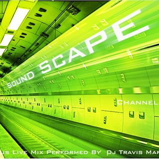 Sound Scape - Channel Two - 2007