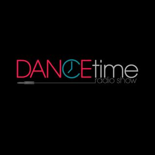DANCE TIME RADIO SHOW w. DJ LITTLE # 87 (23.10.2012)
