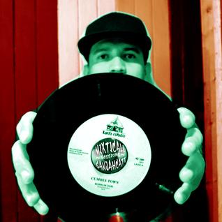 * Mixticall Ganjahcatt * Born in Dub (Medellín, Colombia) *