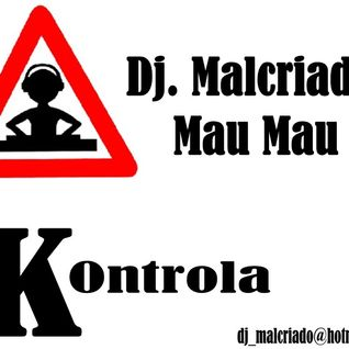 Mix House (Controla Vol. 2) - Dj. Malcriado