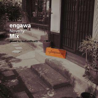 """""""engawa"""" Novelty Mix"""