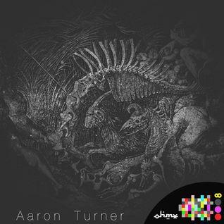 Hiroshima Mix 008: Aaron Turner