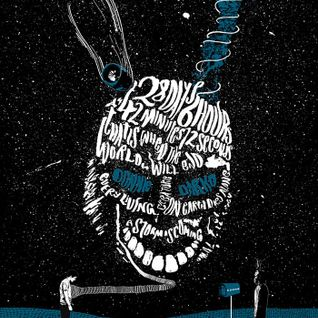 Donnie Darko - audiokommentár