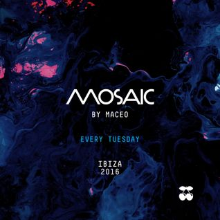 Agents Of Time @ Mosaic Opening Party, Pacha Ibiza - 24.05.16