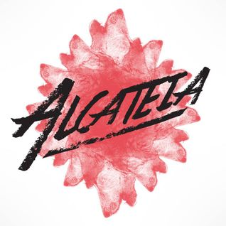 DJ FLX @ Alcateia #1 live recording (deep and dub dubstep warm-up)