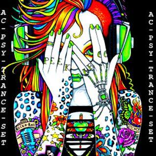 AC-Psy Trance Set.Ep.172>>(-11-)<<