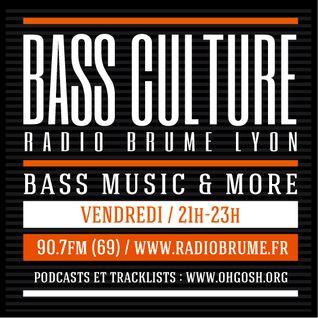 Bass Culture Lyon S10EP23A - Hub Grant 2
