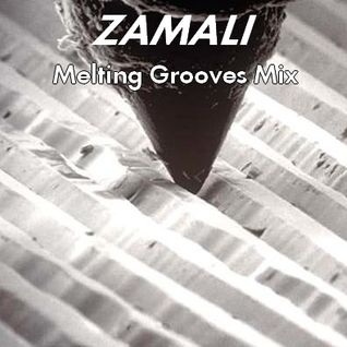 Melting Grooves