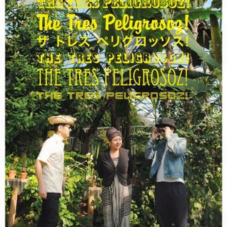 "World of ""The Tres Prligrosoz!"" vol.1"