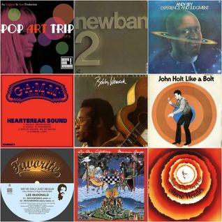 Jazzcat presents Sunday Morning radio-show - #15 (03/05/2015)