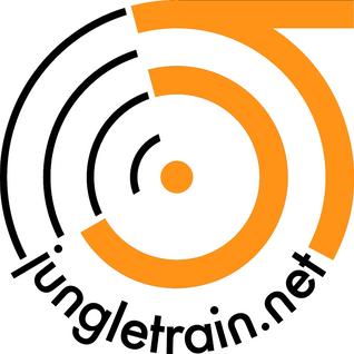 AnnGree - Vertigo @ Jungletrain Radio // June 2, 2016