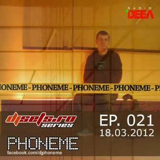 Phoneme - djsets.ro series