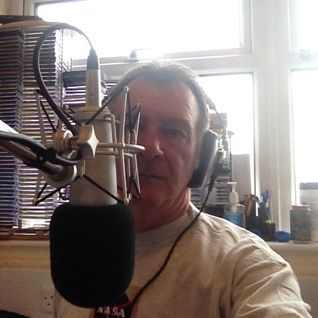 My Life in Music Ben Watson with Guest Steve Monk June 18th 2014