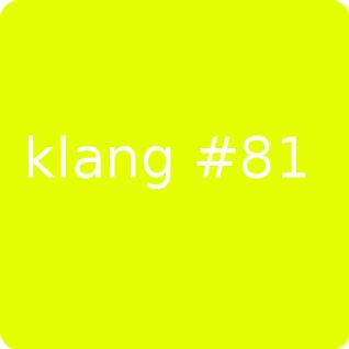 klang#81