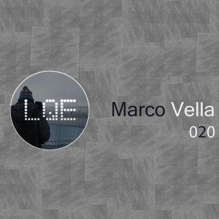 LQE020: Marco Vella (Fascination Mix)