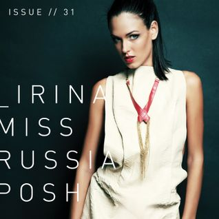 Issue 31 // April 2012