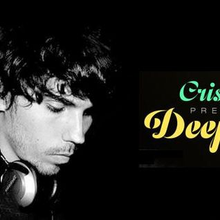 Cristian R @ Deepness Proton Radio Show September - 2015