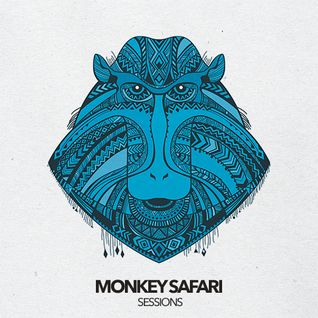 Monkey Safari - Sessions - #1
