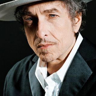 Oct 22: Prize-Winning Dylan