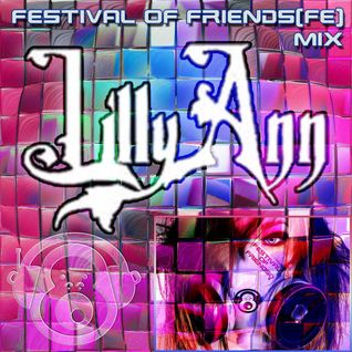 LillyAnn Festival of Friends