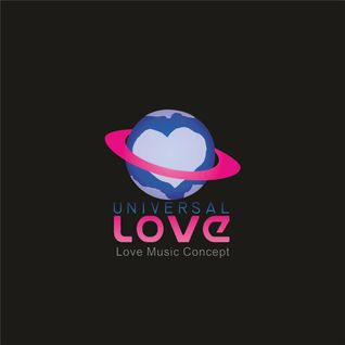 Universal Love Radioshow 21th March 2012