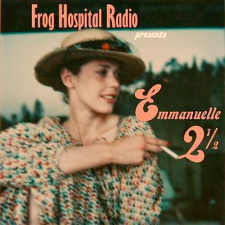 Frog Hospital Radio Broadcast Four