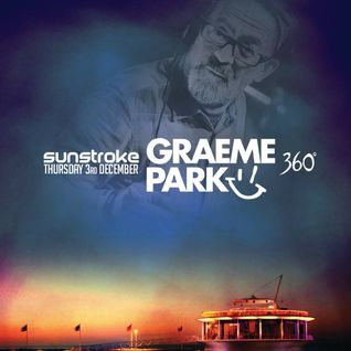 This Is Graeme Park: Sunstroke @ 360 Dubai 03DEC15